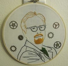 Confirmed? Plausible? Busted? Mythbusters Hoops! - NEEDLEWORK