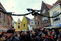 Charles Dickens Festival in Deventer