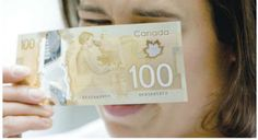 Bank of Canada Design Nixed for Being Too Asian - seriously?
