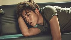 Lee Hyun Woo is a hunky stud in 'GQ Korea'   allkpop.com
