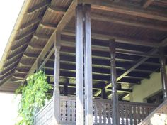 CASE ROMÂNEȘTI la comandă - arh. Liliana Chiaburu Outdoor Structures, Traditional, Modern, Mai, Unique, Houses, Trendy Tree