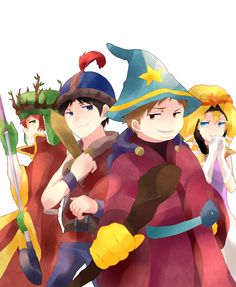 South Park: The Stick of Truth South Park Anime, South Park Fanart, Trey Parker, Stan Marsh, Eric Cartman, Adult Cartoons, Star Vs The Forces Of Evil, Cartoon Shows, Snoopy