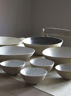 Stephanie Basralian Ceramics
