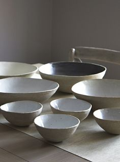 Stephanie Basralian Ceramics