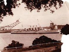 Australia 1928 Royal Australian Navy, Paris Skyline, Travel, Viajes, Destinations, Traveling, Trips
