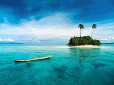 Fiji Island.