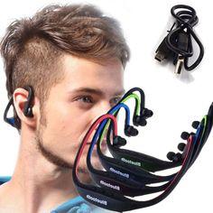 Sport lauf bluetooth kopfhörer für sony smartwatch drahtlose ohrhörer headsets mit mikrofon //Price: $US $13.99 & FREE Shipping //     #smartwatches