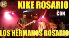 KIKE ROSARIO CON LOS HERMANOS ROSARIO MAYO 2018,MERENGUES NUEVOS MAYO 20... Mayo, Concert, Los Hermanos, Merengue, Rosaries, Sisters, Musica, Recital, Concerts