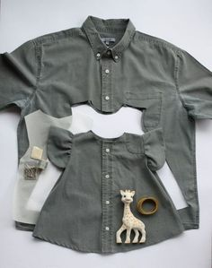 Baby clothes should be selected according to what? How to wash baby clothes? What should be considered when choosing baby clothes in shopping? Baby clothes should be selected according to … Diy Fashion, Fashion Kids, Dress Fashion, Fashion Clothes, Fashion Sewing, Baby Outfits, Kids Outfits, Baby Girl Dresses Diy, Family Outfits