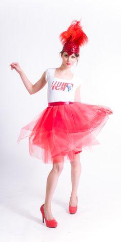 rio Tutu, Rio, Ballet Skirt, Skirts, Fashion, Moda, Fashion Styles, Tutus, Skirt
