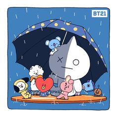 van koya shooky rj mang chimmy tata kooky bts bangtan beyond the scene bangtansonyeondan kpop korean idol minimalistic cute kawaii 방탄소년단 g e o r g i a n a : 방 탄 소 년 단 Bts Chibi, Park Ji Min, K Pop, Jin, Journaling, Bt 21, Cute Characters, Fictional Characters, Blackpink And Bts