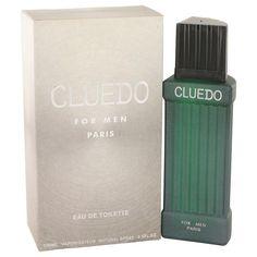 Cluedo Eau De Toilette Spray By Cluedo