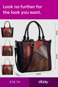 Women s Bags   Handbags Clothing e5fb96982c68a