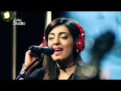 Jimmy Khan & Rahma Ali, Nadiya, Coke Studio Season 7, Episode 3 - YouTube