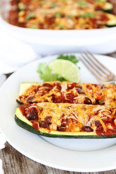 Enchilada Zucchini B