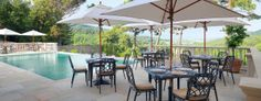 Albergo Villa Casanova: The restaurant uses fresh produce from the villa's orchard and vegetable gardens. Lucca, Italy