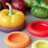 Save your fruits and veggies with these nifty Food Huggers