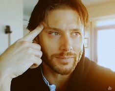 Jensen Ackles, Dean