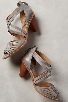 Trask Whitney Heels - anthropologie.com #anthrofave #anthropologie