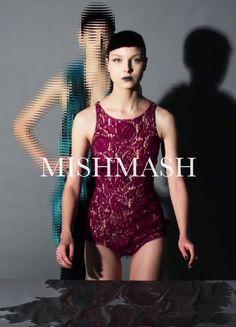 MISHMASH 2 FILM by Stefano Jesi Ferrari. Beauty and fashion.