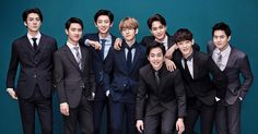 Kpop News: EXO Runs The Show For Dominating Music Charts With 'EX ...