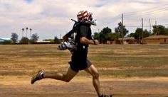 This Lightweight Jetpack Will Make You Run Faster