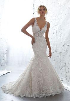 Karla Wedding Dress