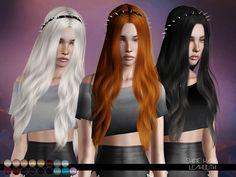 Leah Lillith's LeahLillith Shine Hair