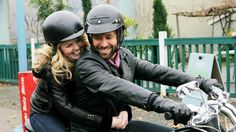 Once Upon a Time - Season 6 - Eion Bailey Returning