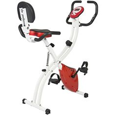 Best Choice Products Folding Adjustable Magnetic Upright Exercise Bike Fitness Upgraded Machine ** Visit the image link more details. (This is an affiliate link) #ExerciseFitness