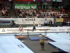 86-Year-Old Gymnast Is Better Than You'll Ever Be [VIDEO]