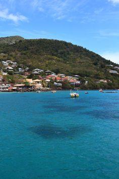 Visiter la Martinique - Les Anses d'Arlet // www.vio-vadrouille.com