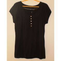M&CO Pretty Black Embroidery detail Tunic Top, Size 14, New with Tags Listing in the Tops,Womens Clothing,Clothes, Shoes, Accessories Category on eBid United Kingdom | 148793276