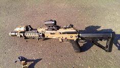 Active Duty Russian SOF members AK-105