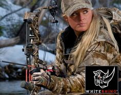 25% off Hunting Gear @WhiteRhinoInnov w/code:SHARE - Whiterhinoinnovation.com brings you Extreme products for taming your environment. Use code: SHARE at checkout for 25% off all orders!  - sponsored
