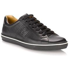 ORIVEL-00-75 Мужские кроссовки Bally Orivel черные