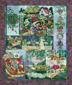 McKenna Ryan Pine Needles In Full Bloom Set of 8 Quilting... https://www.amazon.com/dp/B06X15GQQV/ref=cm_sw_r_pi_dp_U_x_5G9kAbWQ4SYHE