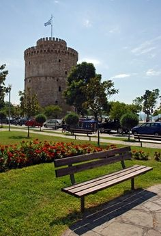 Thessaloniki: This City Needs To Be On Your Bucket List — Bohotraveller