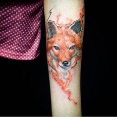 #inspirationtatto  Tatuador:  lucasm_tattoo