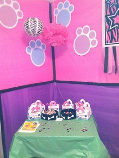 Lps- littlest pet shop birthday party
