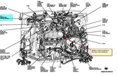 electrical diagram on 2003 ford ranger 1992 ranger4.0 e
