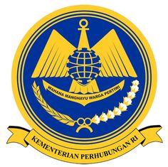 Lambang Kementerian Perhubungan RI