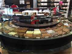 Laderach Chocolaterie Suisse (Lugano) - 2020 All You Need to Know BEFORE You Go (with Photos) - Tripadvisor Lugano, Swiss Alps, Beauty Care, Boutiques, Beverage, Trip Advisor, Photos, Food, Design