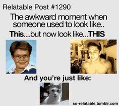 gif LOL awkward moment funny gifs weird funny gif wtf humor Awkward i can relate relatable
