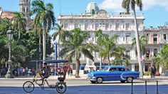 Five best ways to enjoy Havana nightlife published by Afar magazine cubaholidays.co.u... Cuba's vibrant capital city is famous for its sizzling nightlife, filled with music, dance and excitement. Afar travel magazine suggests five wonderful night time experiences that will help you appreciate and discover Havana's essence, from sipping a frozen daiquiri at El Floridita bar to simply sitting by the Malecon s
