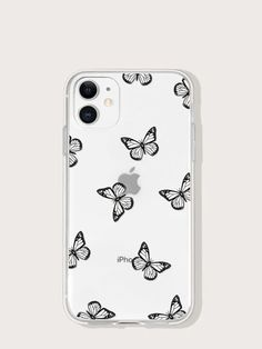 Girly Phone Cases, Pretty Iphone Cases, Diy Phone Case, Iphone Phone Cases, Phone Covers, Clear Phone Cases, Iphone 11, Friends Phone Case, Aesthetic Phone Case