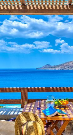 WOW!!! Magnificent Crete! -View from Heraklion area-