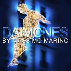 Daimones Audiobook | Massimo Marino | Audible.com - § Author Massimo Marino