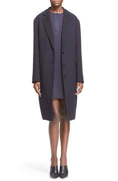 3.1 PHILLIP LIM Oversized Car Coat. #3.1philliplim #cloth #