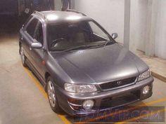 1999 SUBARU IMPREZA 4WD GF8 - https://jdmvip.com/jdmcars/1999_SUBARU_IMPREZA_4WD_GF8-y4zo1XlATYrb3C-2175